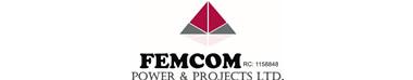 FEMCOM Power & Projects LTD